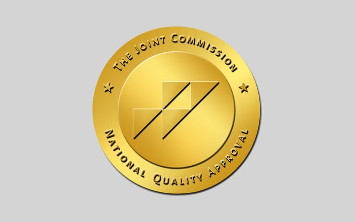 The Joint Commission Approval Seal | SpringwoodsBehavioral.com